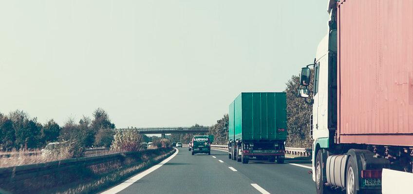 Nuevos importes de paralización y daños en el transporte de mercancías