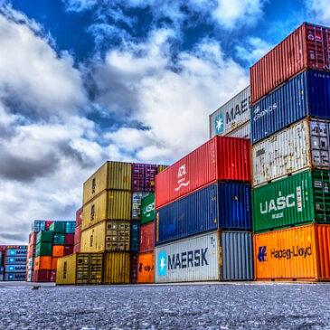 Nueva reglamentación sobre la inspección técnica y la estiba de la carga