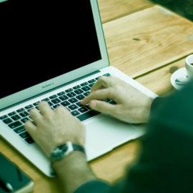 Cesintra te recuerda que los autónomos deben relacionarse electrónicamente con la seguridad social desde el próximo 1 de octubre