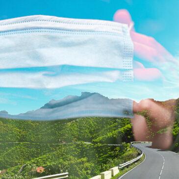 El mayor confinamiento decretado por el gobierno a partir de este lunes 30 de marzo afectará al transporte por carretera