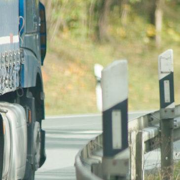 El Ministerio de Transportes clarifica la excepción en el cumplimiento de los tiempos de conducción y descanso a los camiones a partir de este domingo 29 de marzo