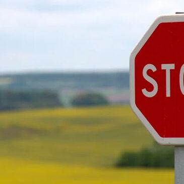 El Gobierno Francés se muestra insolidaria con el transporte por carretera al reestablecer las restricciones de circulación a los camiones