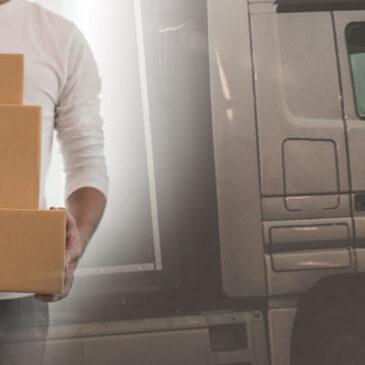 No existe prohibición alguna que impida el transporte de mercancías