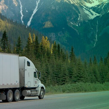 Abierto el plazo para solicitar el cese de actividad de transporte