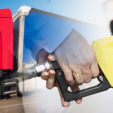 Los transportistas acogidos a gasoleo profesional están obligados a comunicar los km recorridos a la Agenda Tributaria hasta el 31 de marzo de 2021