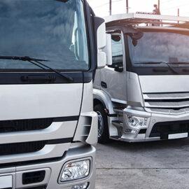 Subvenciones para modernización de empresas de transporte 2021