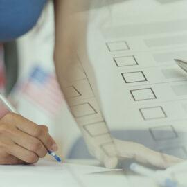 Elecciones a la presidencia de CESINTRA